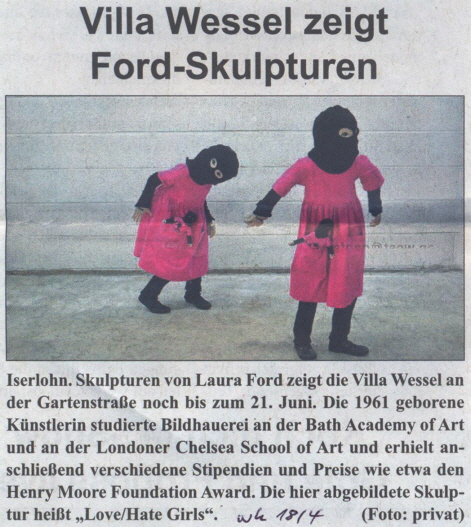 Laura Ford 2015 wk gr 001